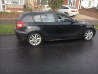 BMW 1 Series 2.0 120i Sport 5dr