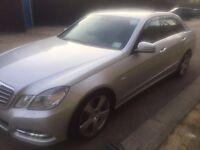 Mercedes Benz E-Class E-250 Immaculate condition!!!!