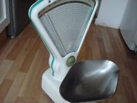 Vintage Avery Shop or Kitchen Scales