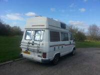 Talbot camper, needs engine