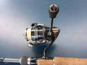 Shimano Sustain 1000 FG Fishing Reel South Lake Cockburn Area Preview