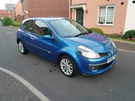 Renault Clio dci, MUST READ THE ADD