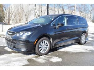 2017 Chrysler Pacifica LX 7 passagers+liquidation+démo