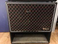 Vox V125 Guitar Head & Cab