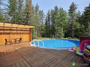 245 500$ - Bungalow à vendre à L'Ascension-De-Notre-Seigneur Lac-Saint-Jean Saguenay-Lac-Saint-Jean image 5