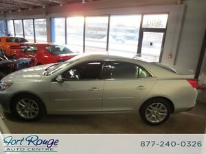2014 Chevrolet Malibu 1LT - SUNROOF/CAMERA/BLUETOOTH