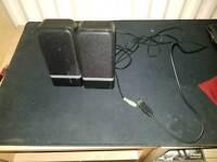 USB speakers