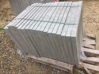 Concrete slabs x20 brand new