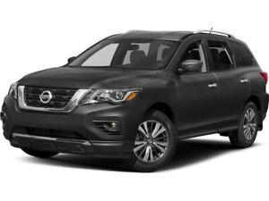 2019 Nissan Pathfinder SV Tech NO ACCIDENTS!