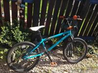 Mongoose bmx for sale needs a new cog and pedals