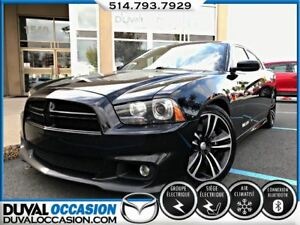 2012 Dodge Charger SRT8 Super Bee + 6.4 HEMI 470 HP + CLIMATISAT