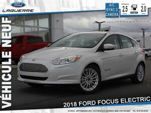 2018 Ford Focus Electric *SYNC 3* LF