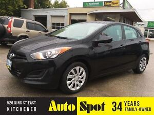 2014 Hyundai Elantra GT GL/CLEAROUT EVENT/PRICED FOR AN IMMEDIAT Kitchener / Waterloo Kitchener Area image 1