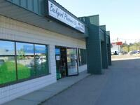 Warehouse / Retail for Lease, Vernon, BC - #101B