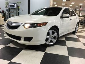 2010 Acura TSX SUNROOF CLEAN CAR