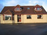 House to Rent in Moray