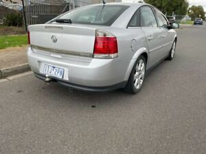 2006 Holden Vectra Cdx 5 Sp Automatic 5d Hatchback