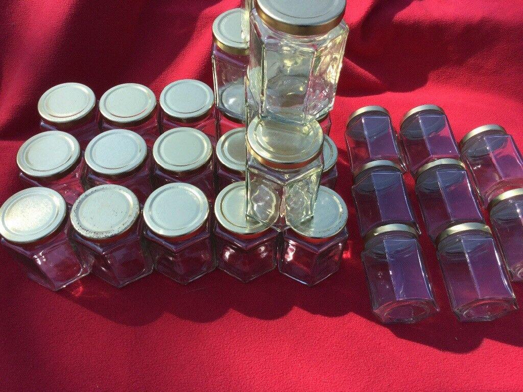 29 New Jam Jars Preserve Craft Making Jam Marmalade In Plymouth