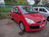 Mitsubishi Colt 1.0 // Very Low Miles // 3 Months Warranty