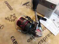 Shimano Aernos 2500 FA fishing reel