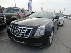2013 Cadillac CTS | LEATHER | PANO ROOF | CAM | HEATED SEATS London Ontario image 3