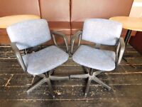 Office Chairs x 2 Good condition