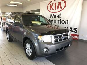 2010 Ford Escape XLT FWD I4 Auto