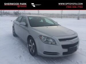 2011 Chevrolet Malibu-Accident Free History! Great Condition!