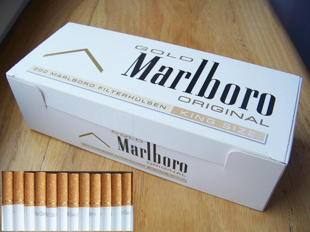 Dunhill cigarettes in Portugal
