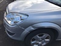 Vauxhall Astra 1.7 CDTI - 7 Months MOT!!! - BARGAIN PRICE!!! - Must See!!!