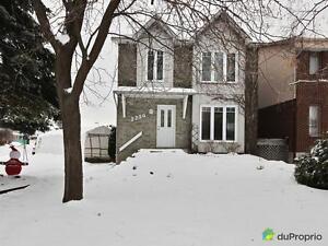 340 000$ - Maison 2 étages à vendre à Longueuil