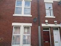 2 Bedroom upper flat in CANTERBURY STREET, WALKER. DSS Welcome