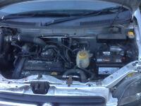 Vauxhall Agila 03 - 1.2l Petrol - 1 Prev Owner Full V5