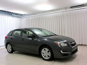 2016 Subaru Impreza EXPERIENCE IT FOR YOURSELF!! AWD PZEV 5DR HA