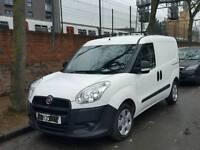 Fiat Doblo 2013 swb Van