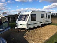 Caravan for rent paddock wood