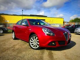 Alfa Romeo Giulietta Hatchback 2.0 JTDM-2 Veloce