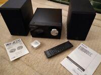 Pioneer X-CM32BTD CD Receiver System