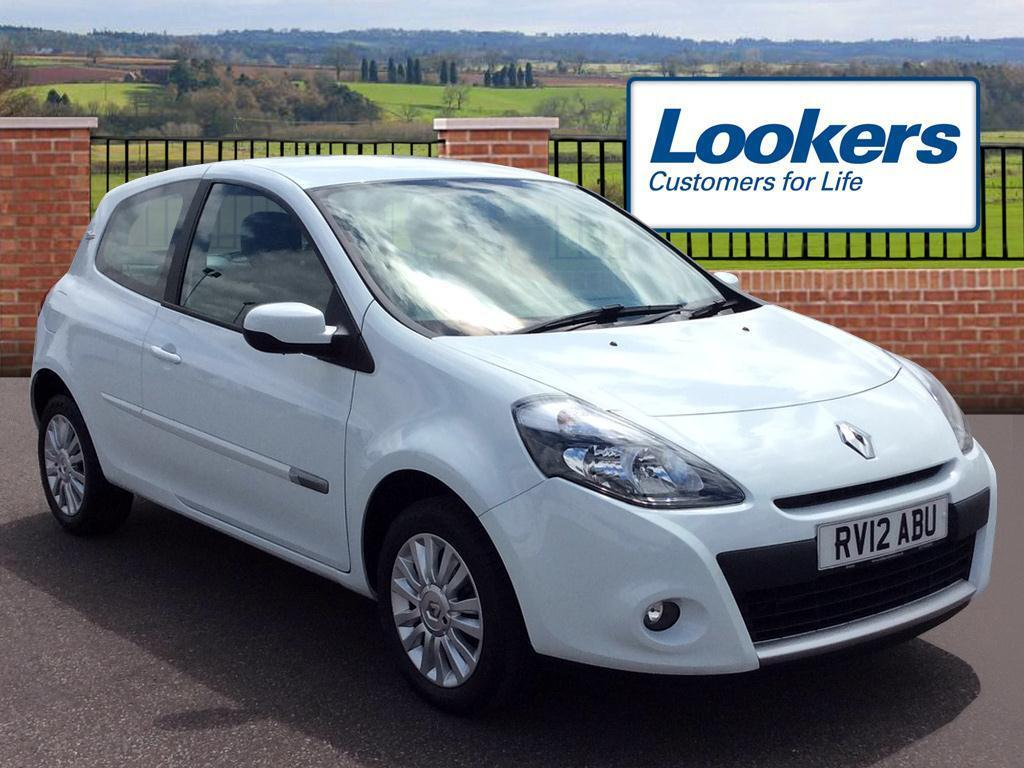 renault clio 1 2 16v i music 3dr 2012 in st george  bristol gumtree Repair Manuals Owner's Manual