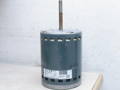 Ge Ecm Motors X13 5sme39sxl046 Blower Motor 1hp 208230v Hd52ae145