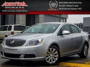 2016 Buick Verano Bluetooth|Keyless_Entry|Dual Climate|Clean Car