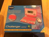 Vtech Challenger Laptop new in box