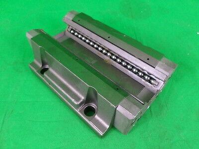 Thk Hsr55 Linear Slide Block Bearing