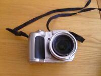 Olympus Digital Camera SP-510UZ (Ultra Zoom)