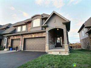 $529,888 - Townhouse for sale in Hamilton