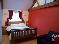 one bed short term holiday home available 17th March - 14th April / 3 weeks Norwich inc all bills