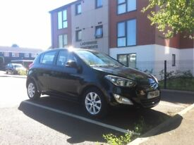Hyundai i-20 in brand new condition
