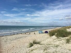 24/7 five days a week experienced carer for 89 year old woman living by the sea in West Sussex