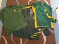 St illtyds Catholic high school uniform