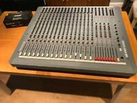 Soundcraft Spirit Studio Mixing Desk